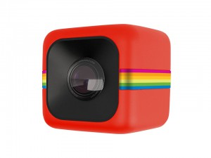 polaroid cube - rod