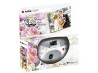 AgfaPhoto Le Box Wedding - Engångskamera - 35 mm