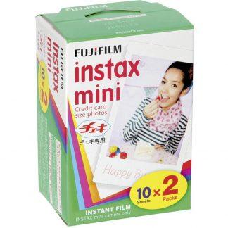 Direktbildsfilm Fujifilm 1x2 Instax Film Mini 2 st