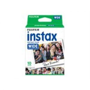 FUJI FILM INSTAX REG.Glossy 10.pk 4547410173765