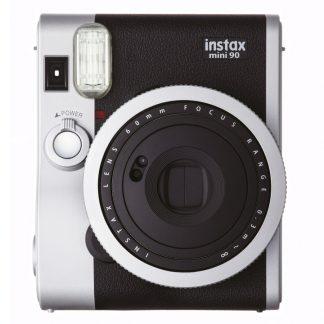 Fuji Instax Mini 90 Neo Classics Svart