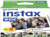 Fujifilm 1x2 Instax Film WIDE Instant-film