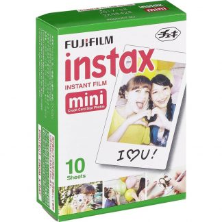 Fujifilm INSTAX MINI 10er Pack Direktbildsfilm