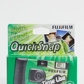 Fujifilm - Instax - Engångskamera med 27 bilder-Ingen färg