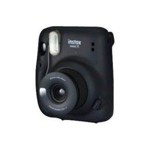 Fujifilm Instax Mini 11 - Charcoal Grey