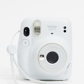 Fujifilm - Instax Mini 11 - Vit direktbildskamera-Ingen färg