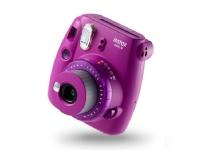 Fujifilm Instax Mini 9, 0,6 - 2,7 m, 0,2 s, Automatisk, 1/60 s, 0,016 s, 0,37x
