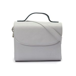 Fujifilm Instax Mini 9 Camera Bag - Smokey White