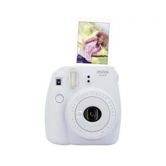 Fujifilm Instax Mini 9 Direktfilmskamera