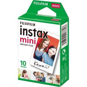 Fujifilm Instax Mini Film 10 pcs