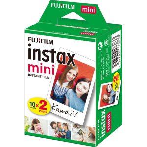 Fujifilm Instax Mini Film 2x10 pcs