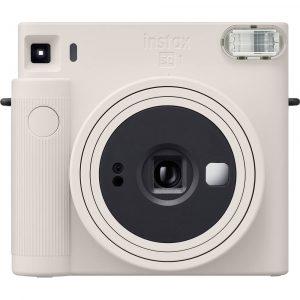 Fujifilm Instax SQ1 Direktfilmskamera Vit