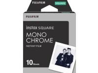 Fujifilm Instax SQUARE MONOCHROME WW 1 Instant-film Sort/hvid