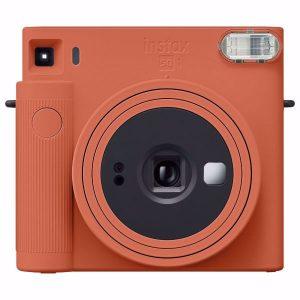Fujifilm Instax Square SQ1 - Terracotta Orange