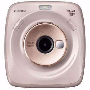 Fujifilm Instax Square SQ20 - Beige Gold