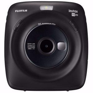 Fujifilm Instax Square SQ20 - Carbon Black