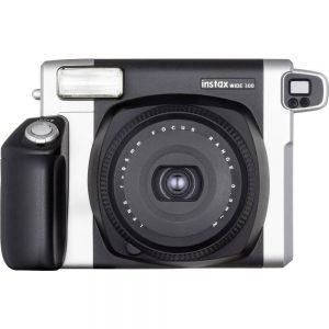 Fujifilm Instax Wide 300 Direktfilmskamera Svart