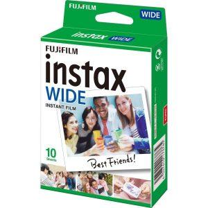 Fujifilm Instax Wide Film 10pcs