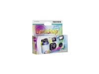 Fujifilm QuickSnap Flash 400 - Engångskamera - 35 mm