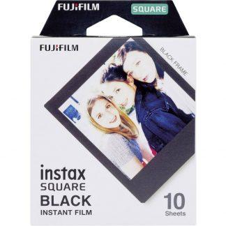 Fujifilm Square Black Frame WW 1 Direktbildsfilm