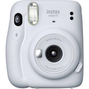 Fujifilm instax Mini 11 Direktfilmskamera Is, Vit