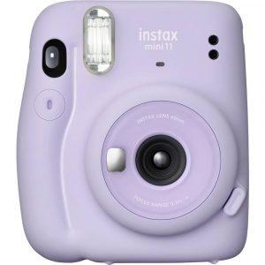 Fujifilm instax Mini 11 Direktfilmskamera Lila