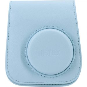 Fujifilm instax mini 11 case Kameraväska Blå
