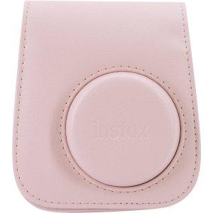 Fujifilm instax mini 11 case Kameraväska Rosa
