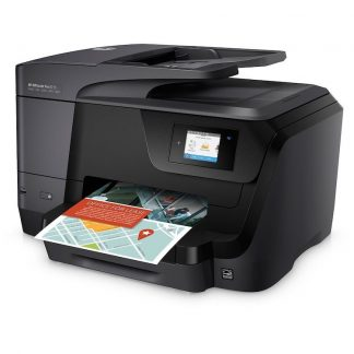 HP Officejet Pro 8715 Multifunktionsskrivare