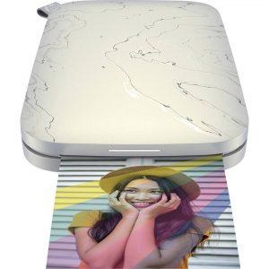 HP Sprocket Select Fotoskrivare Utskriftsupplösning: 600 x 300 dpi Pappersformat (max.): 58 x 87 mm