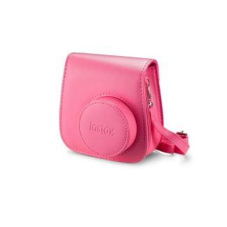 INSTAX MINI 9 CASE FLAMINGO PINK