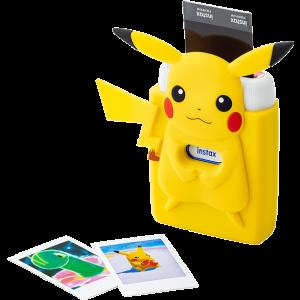 INSTAX Mini Link SE Nintendo - Pokemon Bundle