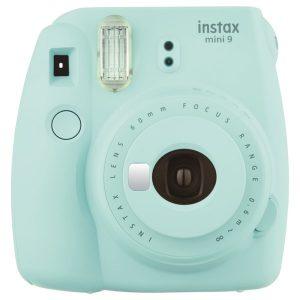 Kamera Instax Mini 9 Ice Blue