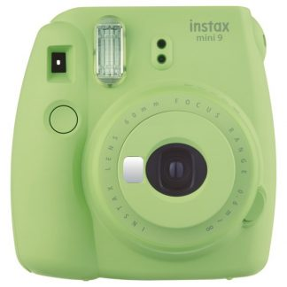 Kamera Instax Mini 9 Lime Green