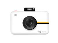Kodak Digital Camera Kodak Step Touch Camera 13MP Film Hd Photo W 45s - White