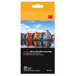 Kodak Fotopapper till fotoskrivare och kamera