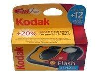 Kodak Fun Flash - Engångskamera - 35 mm
