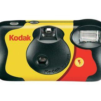 Kodak Fun Saver 27ex Engångskamera