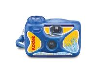 Kodak MAX Water & Sport - Vattentät engångskamera - 35 mm