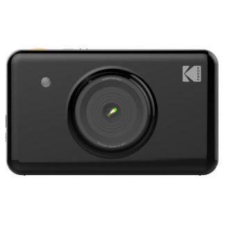 Kodak MiniShot Digital Direktfilmskamera Svart