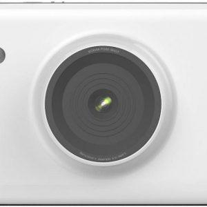 Kodak MiniShot Wei Direktfilmskamera 10 Megapixel Svart WiFi