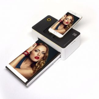 Kodak Photo Printer Dock (iPhone)