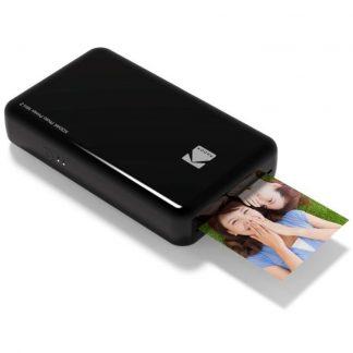 Kodak Photo Printer Mini 2 Fotoskrivare