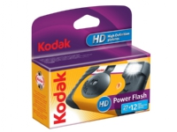 Kodak Power Flash - Engångskamera - 35 mm