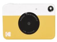 Kodak Printomatic, Automatisk, Blixt utstängd, Blixt på, Built-in, Litium-Ion (Li-Ion), CE, 305 g, Låda