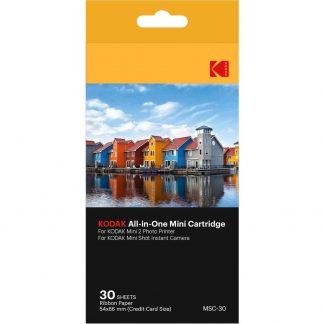 Kodak Shot 30er Pack Direktbildsfilm