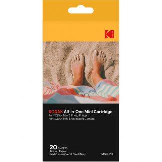 Kodak Shot20er Pack Direktbildsfilm