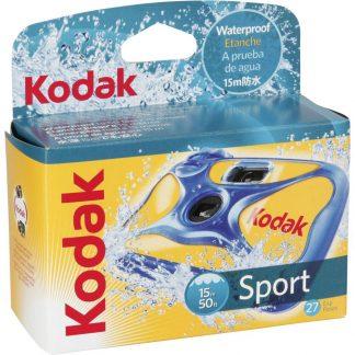 Kodak Sport Engångskamera 1 st Vattentät till 15 m