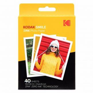 Kodak Zink 3X4 - 10-pack