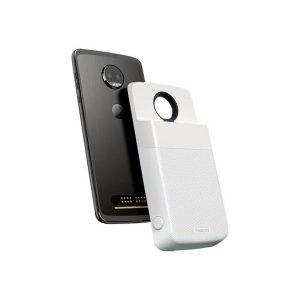 Motorola Polaroid Insta-Share Moto Mod Kompakt fotoskrivare - Färg - Zink